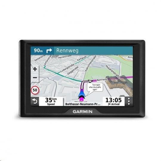 Garmin GPS navigace Drive 52S Europe45