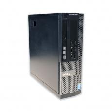 Počítač Dell OptiPlex 9020 SFF Intel Core i7 4770 3,4 GHz, 8 GB RAM, 240 GB SSD, Intel HD, DVD-RW, el. kľúč Windows 10 PRO