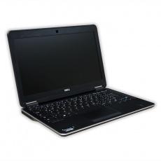 "Notebook Dell Latitude E7240 Intel Core i5 4300U 1,9 GHz, 8 GB RAM, 256 GB SSD, Intel HD, bez mech., 12,5"" 1366x768, el. kl'úč Windows 10 PRO"