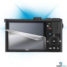 ScreenShield fólie na displej pro Nikon Coolpix P330