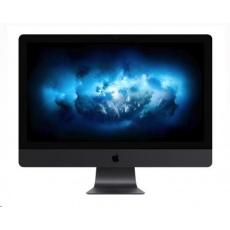 "APPLE iMac Pro 27"" Retina 5K/8C Intel Xeon W 3.2GHz/64GB/4TB SSD/Radeon Pro Vega 56 w 16GB HBM2/ENG KB"