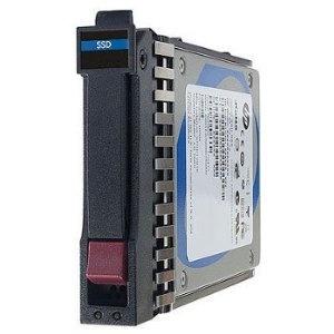HP HDD SSD 400GB 12G SAS High Endurance SFF 2.5 SC Entepr Perf 3y