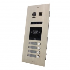 Easydoor DJ 4T ID F dverná jednotka
