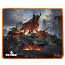 Konix herní podložka pod myš MP-11 - World of Tanks (PC)