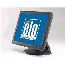 "ELO dotykový monitor 1515L, 15"" dotykové LCD, AT, USB / RS232, dark gray E344320"