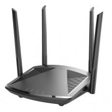 D-Link DIR-X1550 Wireless AX1500 Wi-Fi 6 Router, 3x gigabit RJ45