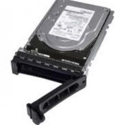 DELL 1.92TB SSD SAS Mix Use 12Gbps 512n 2.5in Hot-plug Drive3.5in HYB CARR PX05SV3 DWPD10512 TBWCK