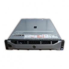 Server Dell PowerEdge R730 2U, 2x Intel Deca Core Xeon E2650 v3 2,3 GHz, 256 GB RAM DDR4, vrátane čelného panelu, bez HDD, bez rámčekov