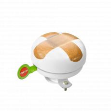 Melon  Fresh Bell Plastered White Zvonček