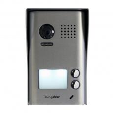 Easydoor DJ 2T v2 Dverná kamerová jednotka