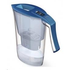 Laica Carmen 2,3l konvice na filtraci vody modrá