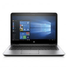 HP EliteBook 840 G3- Core i5 6300U 2.4GHz/8GB RAM/256GB M.2 SSD/battery NB