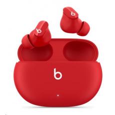 Beats Studio Buds – True Wireless Noise Cancelling Earphones – Beats Red