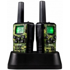 EVOLVEO FreeTalk 2W, PMR vysílačka s výkonem 0,5 a 2W