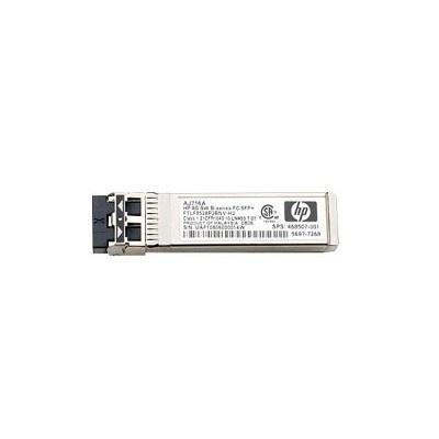 HP B-series 16Gb SFP+ Short Wave Tranceiver