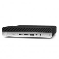 HP EliteDesk 800 G3 DM- Core i5 6500 3.2GHz/8GB RAM/256GB SSD NEW