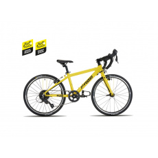 Frog Bikes FROG 58 Detský cestný bicykel 20'' l 6 až 7 rokov l 2 farby