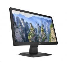 """LCD HP V20 HD+ LED backlight AG TN; 19.5"""" matný, 1600x900, 600:1, 200cd, 5ms,VGA,HDMI,black"""