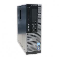 Počítač Dell OptiPlex 7010 SFF Intel Core i5 3470 3,2 GHz, 4 GB RAM, 500 GB HDD, Intel HD, DVD-RW, COA štítok Windows 7 PRO