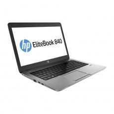 HP EliteBook 840 G2- Core i5 5300U 2.3GHz/8GB RAM/256GB SSD NEW/battery NB