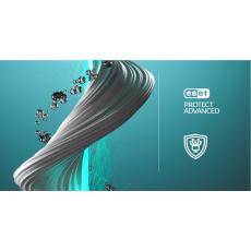 ESET PROTECT Advanced 50 - 99 PC + 2 ročné predlženie