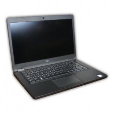 """Notebook Dell Latitude 5480 Intel Core i5 7200U 2,5 GHz, 8 GB RAM DDR4, 500 GB HDD, GeForce 930MX, 14"""" 1920x1080, el. kľúč Windows 10 PRO"""