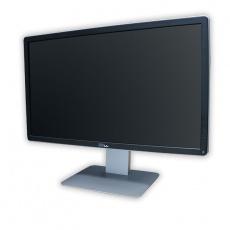 "LCD monitor 22"" Dell Professional P2214 IPS, 1920x1080, 16:9, VGA, DVI-D, DPort, kabeláž"