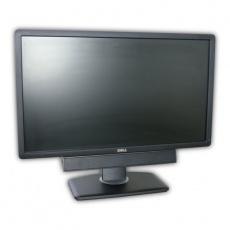 "LCD monitor 24"" Dell Professional P2412H, 1920x1080, 16:9, VGA, DVI-D, kabeláž + reproduktory Dell AX510"