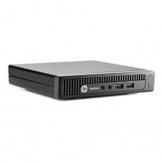 HP EliteDesk 800 G1 DM- Pentium G3240T 2.7GHz/4GB RAM/500GB HDD