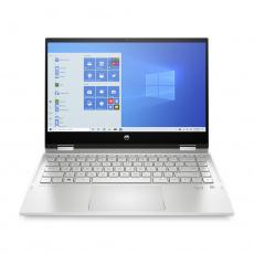HP Pavilion x360 14-DY0006NE- Core i3 1125G4 2.0GHz/4GB RAM/256GB SSD PCIe/NEW