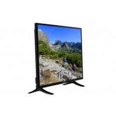 "ORAVA LT-1235 LED TV, 49"" 124cm, UHD 3840x2160, DVB-T2/C/S2, PVR ready, HbbTV, WiFi"
