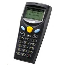 CipherLab CPT-8001L Prenosný terminál, laserová čítačka, 2 MB, bez stojanu