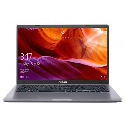 """ASUS X509UB-EJ009T i3-7020U 8GB 256GB SSD 15.6"""" FHD Nvidia MX110 2GB Win 10 home šedý"""