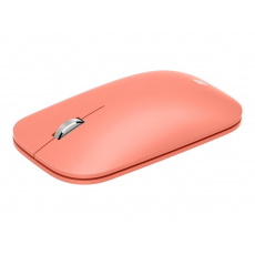 Microsoft Modern Mobile Mouse Bluetooth Peach