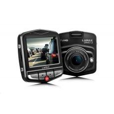 LAMAX DRIVE C3 - kamera do auta - poskozeny obal