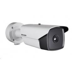 HIKVISION DS-2TD2117-3/V1 IP termokamera 160x120, 3mm, 25Hz, 12VDC,PoE thermo