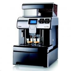 Saeco Aulika Office Black espresso