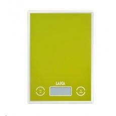 Laica KS1050E digitální kuchyňská váha zelená 5kg