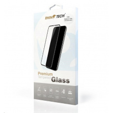 RhinoTech Tvrzené ochranné 2.5D sklo pro OPPO Reno5 5G (Full Glue)