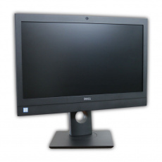 """Počítač Dell OptiPlex 7440 AIO Intel Core i3 6100 3,7 GHz, 8 GB RAM, 128 GB SSD, Intel HD, 23.8"""" 1920x1080, el. kľúč Windows 10 PRO"""