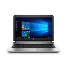HP ProBook 430 G3- Core i3 6100U 2.3GHz/8GB RAM/256GB M.2 SSD/battery VD
