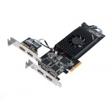 AVERMEDIA CL314H1 střihová (záznamová) karta, PCIe GEn2x4, 1080p60