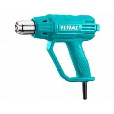 Total TB20036 Pistole horkovzdušná, 2000W, industrial