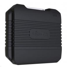MikroTik RouterBOARD RBLtAP-2HnD&R11e-LTE&LR8, 128MB RAM, 1xGLAN, 2,4GHzWiFi, LTE, 3xSIM,USB,GPS,L4