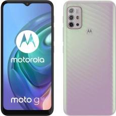 Motorola Moto G10, 4GB/64GB, Dual SIM, Iridescent Pearl