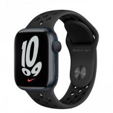 Apple Watch Nike Series 7, 41mm Mid./Anth./Black Nike SportBand