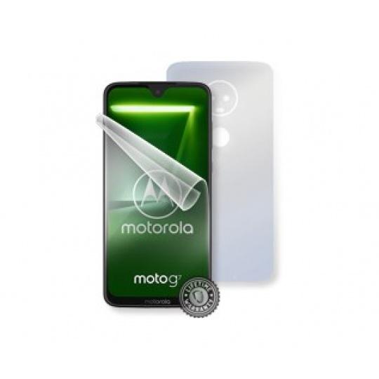 Screenshield fólie na celé tělo pro MOTOROLA Moto G7 XT1962-5