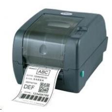 TSC TTP-345 stolná TT tlačiareň USB / RS232 / Centronics, 300 dpi, 5 ips, SD slot