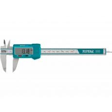 Total TMT321501 Měřítko posuvné digitální, 0-150mm