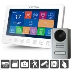 SET videotelefonu VERIA 7076B + VERIA 229